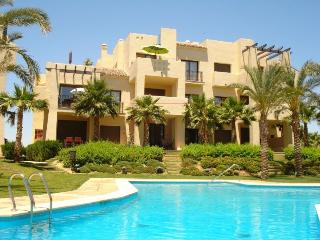 Roda Golf 3 Bed Penthouse