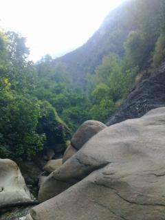 Azzano fiume