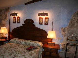 Casa Rural perfecto para parejas en Olmedo