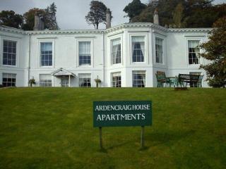 Ardencraig HouseApt Glencallum, Rothesay