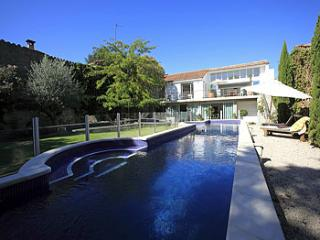 4 bedroom Villa in Pézenas, Occitania, France : ref 5247203