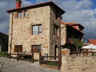 Casa rural La Coruja del Ebro, Sobrepena