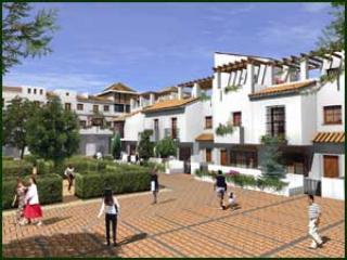 Punta Umbria (Pueblo Andaluz)