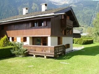 Chalet in Chamonix, 8 persons, Clos des Ancelles