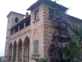 Castello di Frassinello, Casale Monferrato