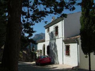 Apto Rural 'Yelmo', Segura de la Sierra