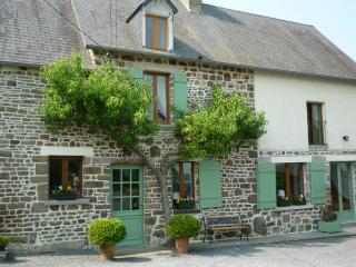 La Thiaumerie, Tessy-sur-Vire