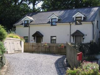 Swallow Cottage, Cardigan Bay, West Wales, Llangrannog