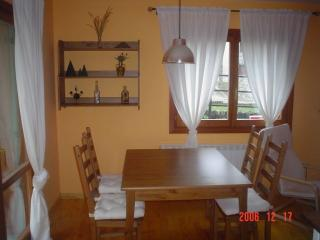 Spain long term rental in Aragon, Province of Huesca