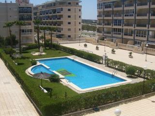 Apartamento con vistas al mar Los Arenales del So, Gran Alacant