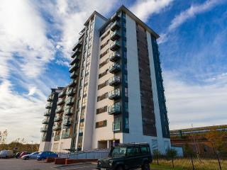 City View Apartments, Cardiff