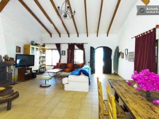 Mambo Beach House, El Palmar