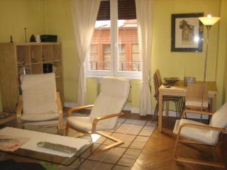Casa para 9 personas en Gijón