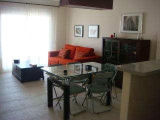 Apartamento de 2 habitaciones en Dénia