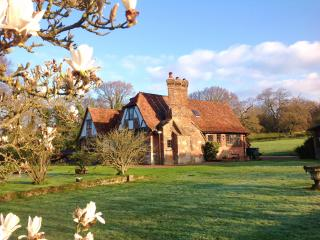 Idyllic Country Cottage, Henfield