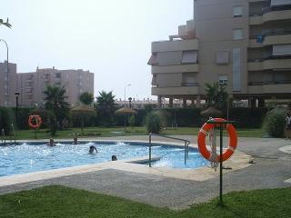 Apartamento de 100 m2 para 6 personas en Salobreña, Salobrena