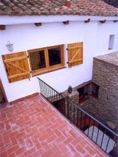 Terraza de Casa Elisa