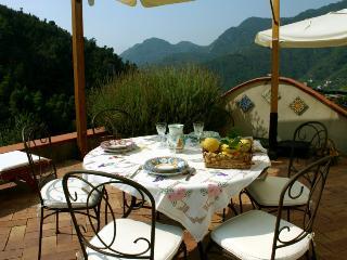 Amalfi Coast Holiday House