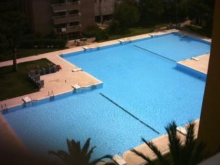 Apartamento de 2 habitaciones en Canet d'en B, Canet de Berenguer