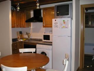 Apartamento de 2 habitaciones, Vilaller