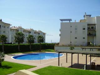 Apartamento para 4 personas en Sitges