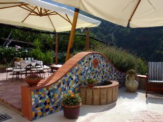 Amalfi Coast Holiday House