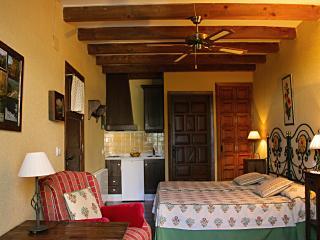 """Alojamiento Rural """"Valle"""", Segura de la Sierra"""