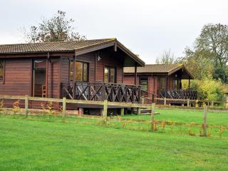 Kingfisher Cabin