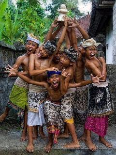 Enjoy Bali!