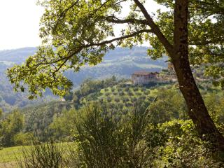 Villamari Nature & Rest Farm, Todi