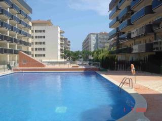 Apartamento de 2 habitaciones, La Pineda