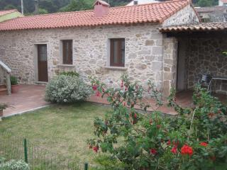 Casa estilo rural, Provincia de Pontevedra