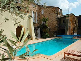 6 bedroom Villa in Near Pezenas, Aspiran, France : ref 2126558