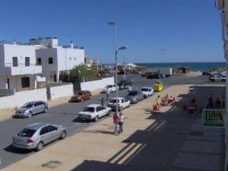 1 Línea de Playa ,atico vistas al mar ,islantilla , residencial duna mar