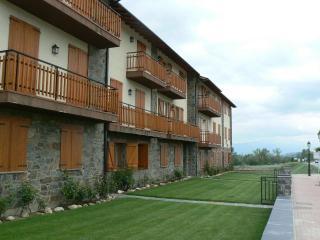 Apartamento familiar en Llivia - La Cerdanya