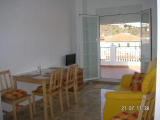Apartamento perfecto para parejas en Albuñol