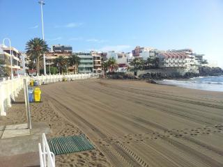Apartamento de 2 dormitorios Playa Salinetas Telde