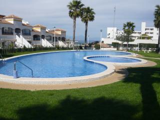HOLIDAY APARTMENT IN GRAN ALACANT, Gran Alacant