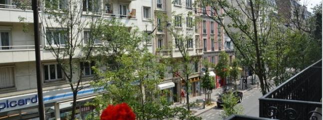 Ordener street