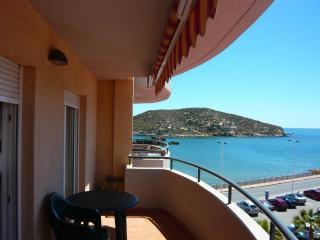 Apartamento de 80 m2 de 2 dorm, Puerto de Mazarron