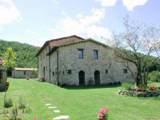 Villa Arcella, Spedalicchio