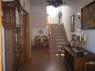 casa rural los galanes, Villanueva de los Infantes