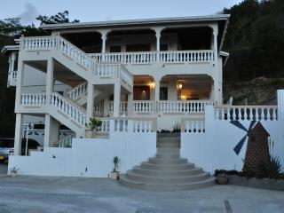 Windmill Villa Apartment, Ilha Carriacou