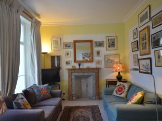 Notting Hill 3 bed maisonette