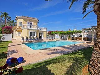 Villa Coral, Denia