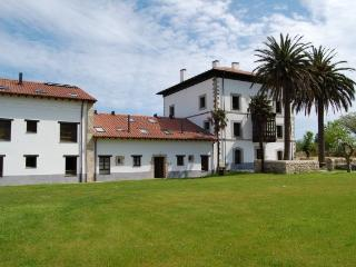 Apartamento Asturias (Noriega)