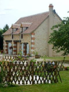 Villa Peuplier at Luxury Loire Gites