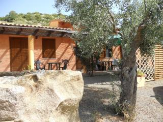 Sumindulau bed and breakfast, Torre delle Stelle
