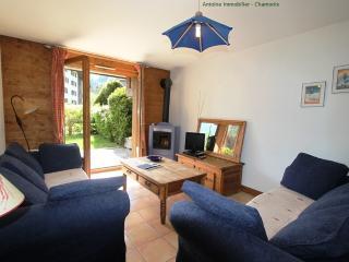 Residence Capucins, Chamonix