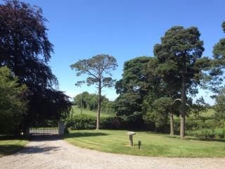 Beautiful Listed Garden